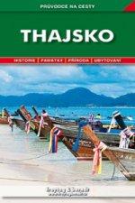 Průvodce na cesty Thajsko