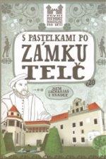 S pastelkami po zámku Telč