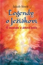 Legendy o Ježíškovi