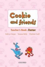 Cookie and Friends: Starter: Teacher's Book