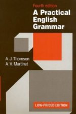 Practical English Grammar