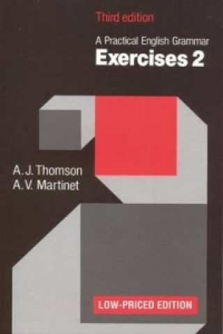 Practical English Grammar: Exercises 2 (Low-priced edition)