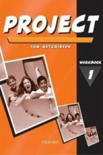Project 1 Second Edition: Workbook