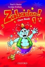 Zabadoo! 1: Class Book