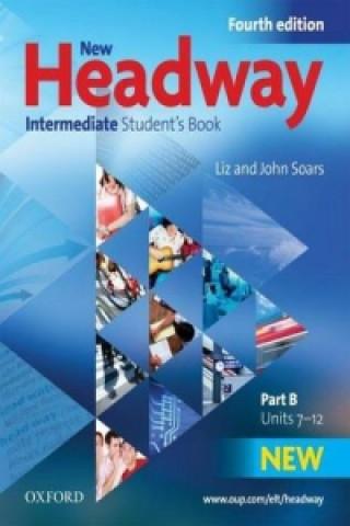 New Headway: Intermediate B1: Student's Book B