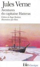 VOYAGES ET AVENTURES DU CAPITAINE HATTERAS: LES ANGLAIS AU POLE NORD, LE DESERT DE GLACE