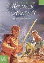 LE SEIGNEUR DES ANNEAUX II. LES DEUX TOURS