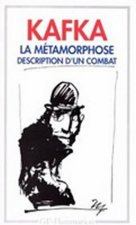 LA METAMORPHOSE / DESCRIPTION D'UN COMBAT