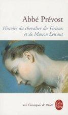 HISTOIRE DU CHEVALIER GRIEUX ET DE MANON LESCAUT