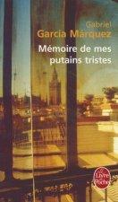 MEMOIRE DE MES PUTAINS TRISTES
