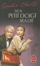 MON PETIT DOIGT M'A DIT