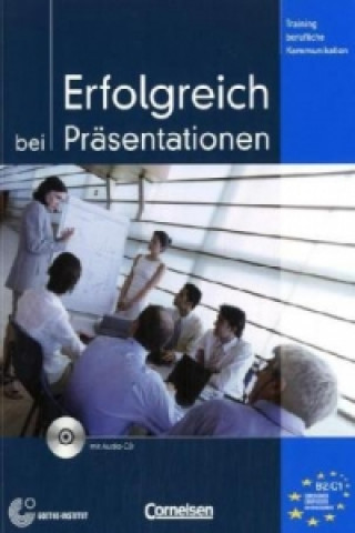 Erfolgreich bei Präsentationen