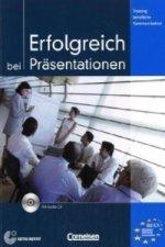 Training berufliche Kommunikation - B2/C1
