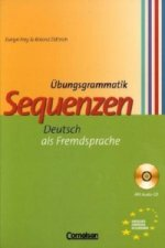 Sequenzen, m. Audio-CD