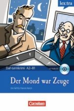 Der Mond war Zeuge, m. Audio-CD