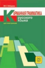 Pocket Guide to Russian Grammar