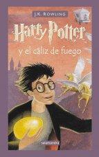 HARRY POTTER Y EL CALIZ DE FUEGO HB - ROWLING, J. K.