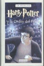 HARRY POTTER Y LA ORDEN DEL FENIX HB