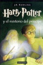 HARRY POTTER Y EL MISTERIO DEL PRINCIPE HB