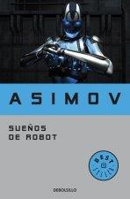 SUENOS DE ROBOT