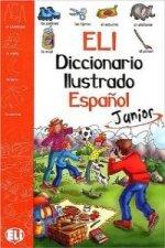 ELI-DICCIONARIO ILUSTRADO JUNIOR – ESPA