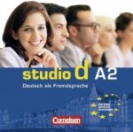 Einheit 1-12, 2 Audio-CDs