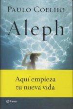 Aleph, spanische Ausgabe