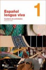 ESPANOL LENGUA VIVA 1 ACTIVIDADES+CDR