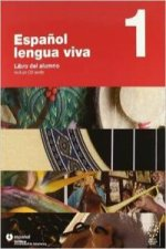 ESPANOL LENGUA VIVA 1 ALUMNO+CD