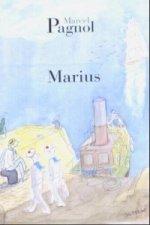 Marius, französische Ausgabe