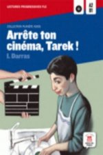 ARRETE TON CINEMA, TAREK! + CD A2-B1