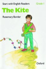 Start with English Readers: Grade 1: The Kite