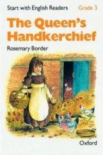 Start with English Readers: Grade 3: The Queen's Handkerchief