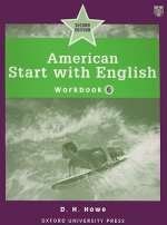 American Start with English