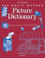 Basic Oxford Picture Dictionary, Second Edition:: Workbook
