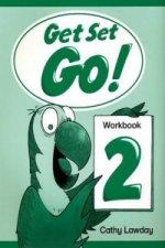 Get Set - Go!: 2: Workbook