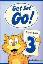 Get Set - Go!: 3: Pupil's Book