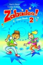 Zabadoo! 2: Class Book