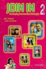 Join In 2: Student Book and Audio CD Pack