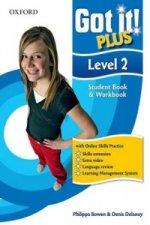 Got It! Plus: Level 2: Student Pack