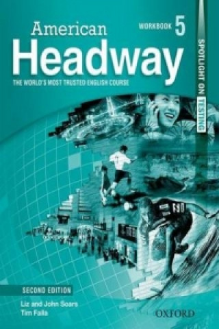 American Headway: Level 5: Workbook