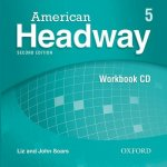 American Headway: Level 5: Workbook Audio CD