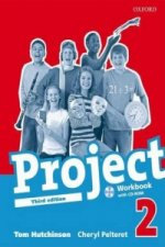 Project: 2: Workbook Pack