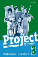 Project: 3 Third Edition: Workbook Pack