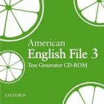 American English File Level 3: Test Generator CD-ROM