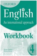 Oxford English: An International Approach: Exam Workbook 4