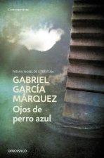 OJOS DE PERRO AZUL - MARQUEZ, G. G.