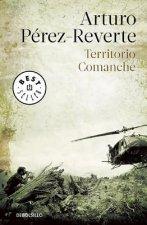 TRERRITORIO COMANCHE