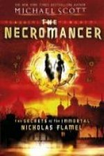 THE NECROMANCER (NICHOLAS FLAMEL 4)