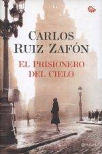 El prisionero del cielo. Der Gefangene des Himmels, spanische Ausgabe